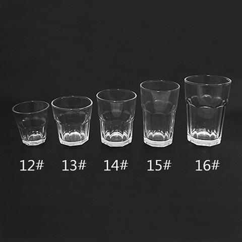 Self Explosion Glass (12# - 16#)