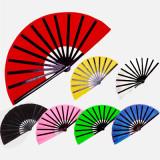 Pro Manipulation Fan (7 Colors, Bamboo)