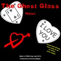 The Ghost Glass - Heart