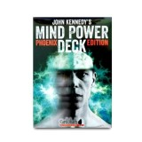 Mind Power Deck by John Kennedy (Bicycle Back)