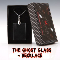 The Ghost Glass - Necklace Version