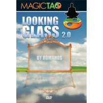 * Looking Glass 2.0 (2 Gimmicks included) by Romanos and Magic Tao