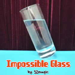 Impossible Glass by 52magic