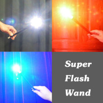 Super Flash Wand (3 Colors)