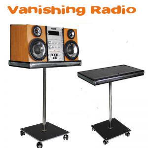 * Vanishing Radio
