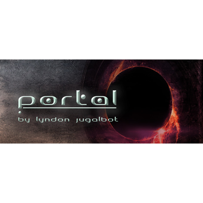 * Portal by Lyndon Jugalbot and Mystique Factory - Trick