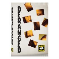 * Deranged (DVD & Gimmicks) by Jay Sankey