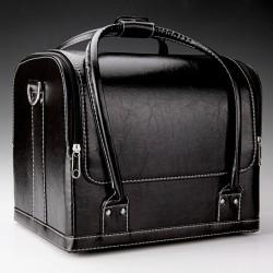 Close-Up Leather Bag - Glaze