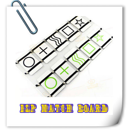 ESP Match Board