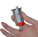 Flaming Torch to Cane - 7 Colors (Auto-Ignition and Oil Anti-Volatilization)