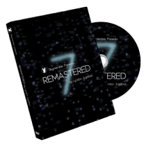 Remastered (DVD + Gimmicks) by Lyndon Jugalbot and Skymember