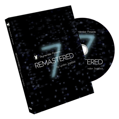 * Remastered (DVD + Gimmicks) by Lyndon Jugalbot and Skymember