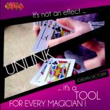 Unlink by Jordan Victoria - Trick