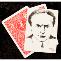 * My Favorite Magician by Richard Ribuffo - Trick