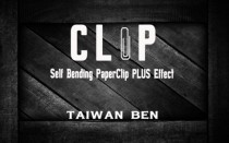 CLIP by Taiwan Ben - Trick