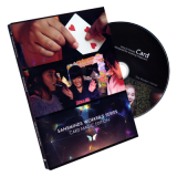 Pasteboard: SansMinds Workers' Series (DVD and Gimmick)