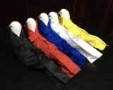 J.H. One-Hand Dove Bag by Jaehoon Lim (5 Colors)