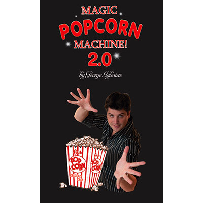 Popcorn 2.0 (with DVD)
