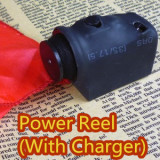 Power Reel (With Charger)