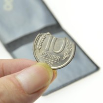 Bite Coin - 10 Rouble (Russian)