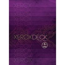 Xerox Deck by Iñaki Zabaletta and Vernet - Trick
