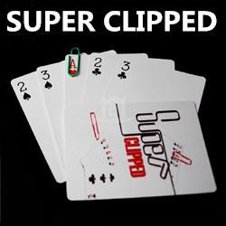 Super Clipped