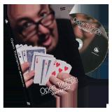 Open Triumph by Dani DaOrtiz - DVD
