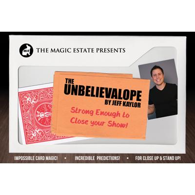 Unbelievalope by Jeff Kaylor - Trick