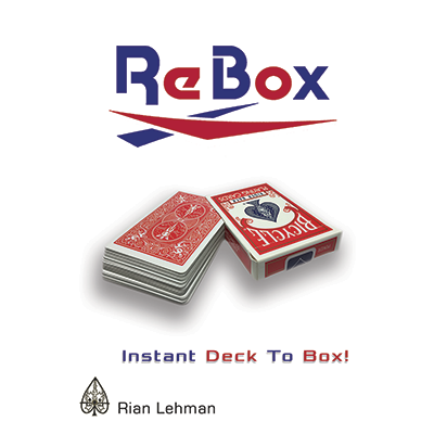 * Re Box by Rian Lehman - Trick