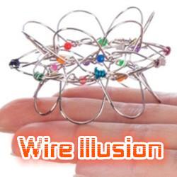 Wire Illusion