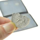 Bite Coin - UK 10 Pence