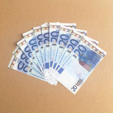 Flash Bill - Euro (Pack of 10)