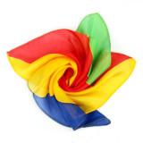Multi Color Silk (18 inch/36 inch)