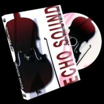 * ECHO by JP Vallarino (DVD & Gimmicks)