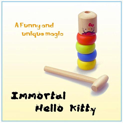 Immortal Hello Kitty