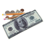 Hundred Dollar Bill Coin Purse