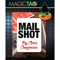 * Mail Shot by Chris Congreave and Magic Tao - Trick