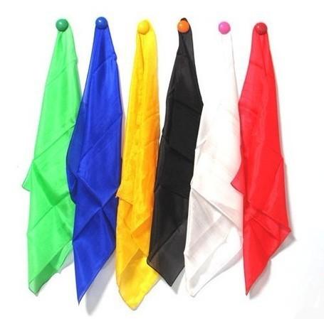 Silk Single - 90cm (6 Colors)