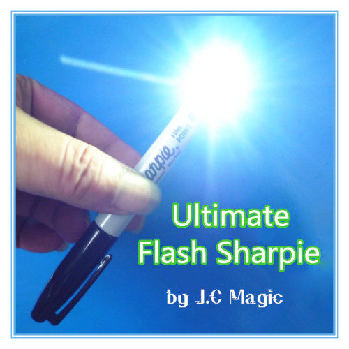 Ultimate Flash Sharpie by J.C Magic