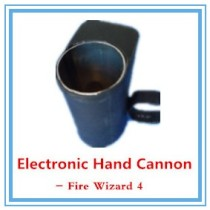 Electronic Hand Cannon (Fire Wizard 4)