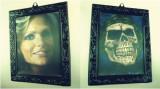 Changing Portrait Frame (5 Sets)