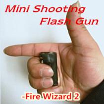 Mini Shooting Flash Gun (Fire Wizard 2)