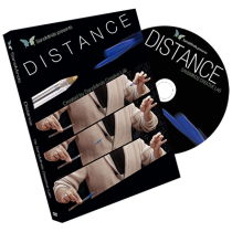 * Distance (DVD and Gimmicks) by SansMinds Creative Lab