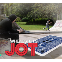 * Wheabster's JOT (DVD and Gimmick)