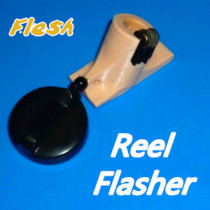 Reel Flasher - Flesh
