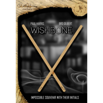 Paul Harris Presents Wishbone by Paul Harris and Bro Gilbert - Trick