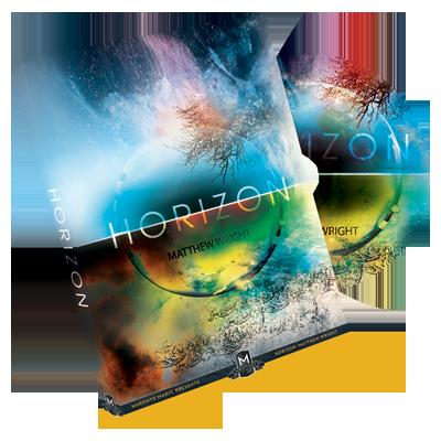 Horizon by Matthew Wright - Trick