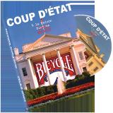 Coup d'Etat by Jean-Pierre Vallarino - DVD