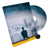 Unbound: Gimmickless Invisible Deck by Darryl Davis - DVD