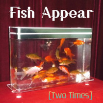 Fish Appear (Two Times)